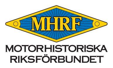 MHRF-För gårdagens fordon på morgondagens vägar.